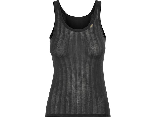 Gonso Louisa Camiseta Ciclismo sin Mangas Mujer, black